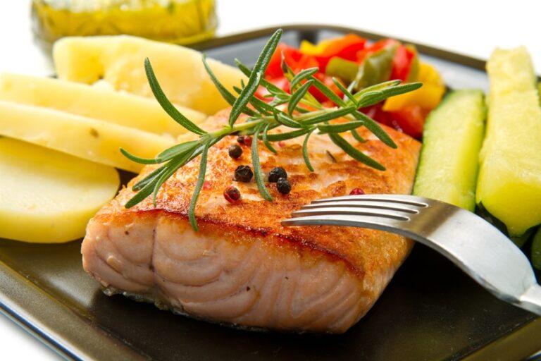 Alimenti tipici della Dieta Nordica