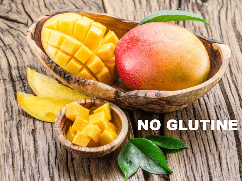 Sapevi che Mangiare senza glutine fa bene?
