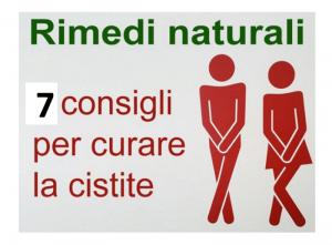 7 cure naturali per la cistite interstiziale