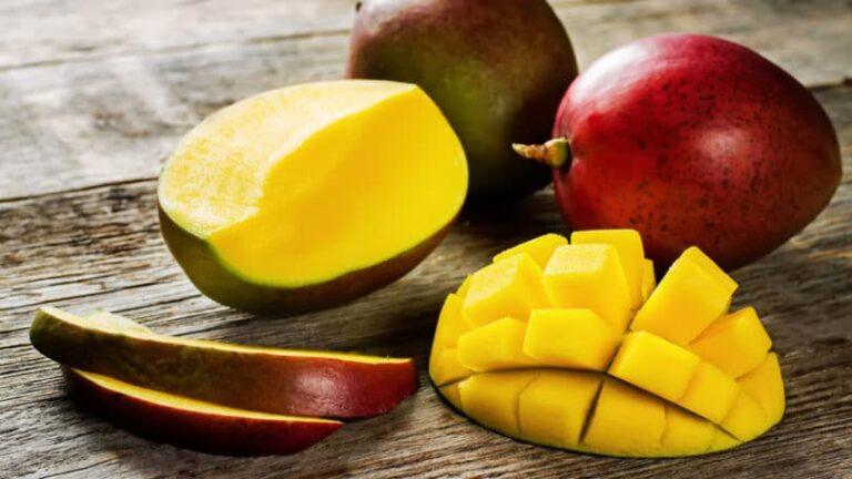 Frutti esotici gialli, benefici