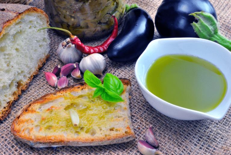 Olio extravergine di oliva, benefici