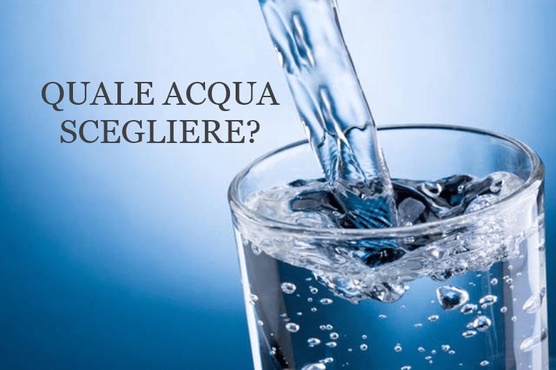 Parametri microbiologici acqua potabile, alcuni consigli