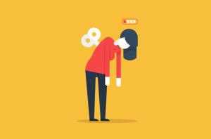 Come curare la stanchezza cronica