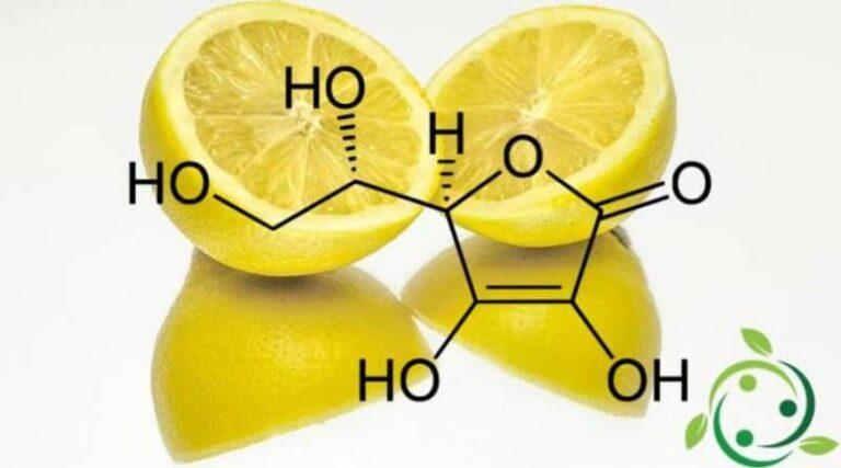 Le funzioni del acido ascorbico