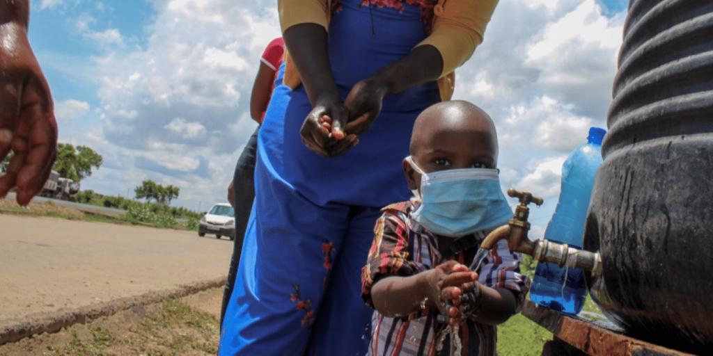 coronavirua africa pochi contagi