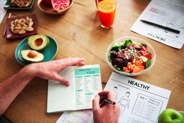 Dieta plank per perdere peso