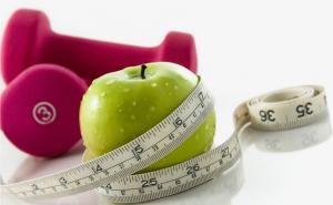 Come perdere 6 kg in una settimana