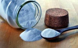 Benefici del bicarbonato di potassio