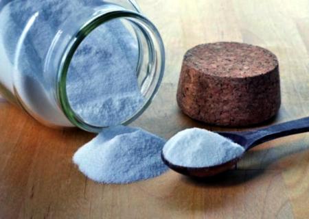 bicarbonato di potassio i benefici