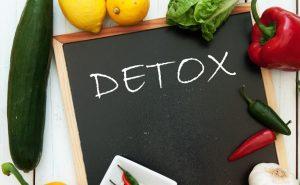 Consigli per una buona detox, dopo le feste