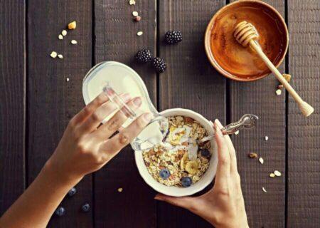 La miglior colazione ideale per non ingrassare