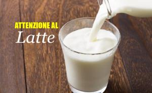 Il latte acidifica il sangue abbassando il ph