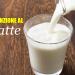 il latte acidifica il sangue, scopri perché