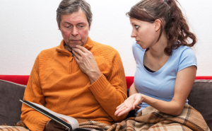 Alzheimer sintomi fisici. 5 cure naturali