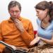 alzheimer sintomi fisici, quali cure?